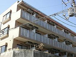 サンヒルズ上大岡A棟[1階]の外観