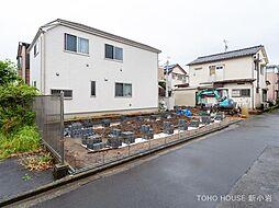 北綾瀬駅 3,980万円