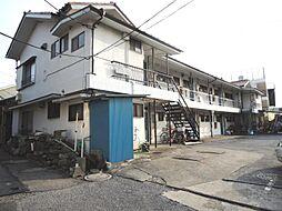 サンコーポヤマブン[101号室]の外観