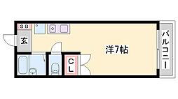 大塩駅 2.8万円