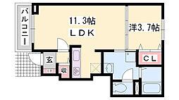 白浜の宮駅 4.5万円