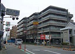 フォレスト柚須駅前[6階]の外観