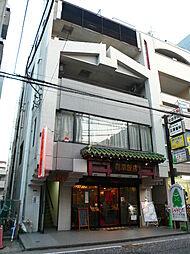 小田木ビル[503号室]の外観