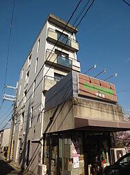 スペリオン京橋[4階]の外観