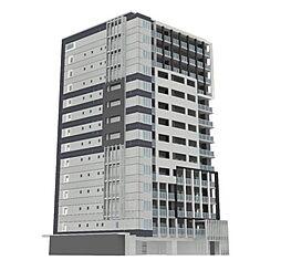 THE HILLS KOKURA[9階]の外観