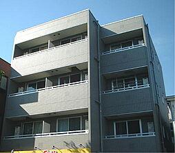 コゼニマンションII[2階]の外観