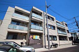 ル・ヴァン・クレールII[2階]の外観