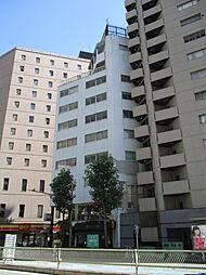 Osaka Metro四つ橋線 肥後橋駅 徒歩1分の賃貸事務所