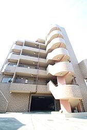 愛知県名古屋市瑞穂区市丘町1丁目の賃貸マンションの外観
