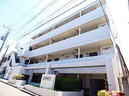 クリスタル津田沼PART1[405号室]の外観