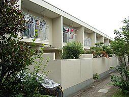 千葉県浦安市弁天3丁目の賃貸マンションの外観