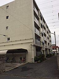 新横浜マンションB棟[5階]の外観
