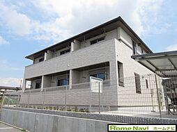 Verde Acca  (ヴェルデ アッカ)[2階]の外観