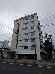 東久喜沢ハイツ[505号室]の外観