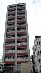 北海道札幌市豊平区豊平三条5丁目の賃貸マンションの外観