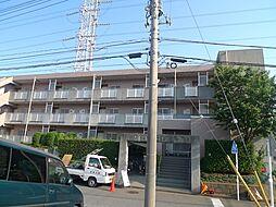 カームヒルズ長坂[201s号室]の外観