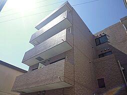 東京都中野区野方5丁目の賃貸マンションの画像