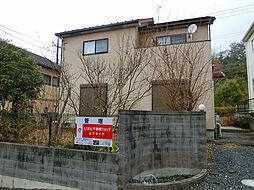 [一戸建] 滋賀県大津市大石中5丁目 の賃貸【/】の外観