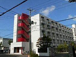 ルナハイツ札幌[2階]の外観