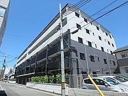 ベラジオ京都壬生WEST GATE304[3階]の外観