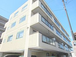 YKハウス稲毛東[206号室]の外観
