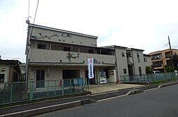 中尾コンセプトハウス[1階]の外観