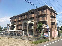 ローヤル南福岡[1階]の外観