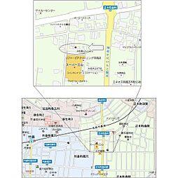 [一戸建] 岐阜県羽島市正木町曲利 の賃貸【/】の外観