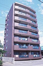 北海道札幌市東区北三十八条東9丁目の賃貸マンションの外観