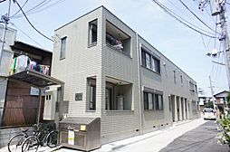 ハウスM・Y・KII[1階]の外観