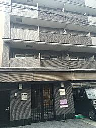 エターナルコート三条[4階]の外観