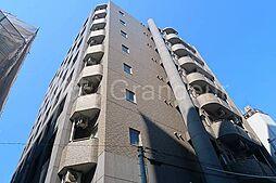 エステムコート大阪城前OBPリバーフロント[5階]の外観