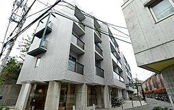 太子堂イースト[4階]の外観