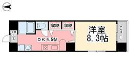 上一万駅 4.0万円