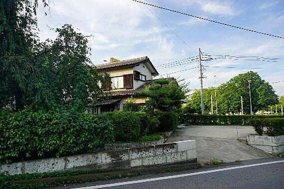 「西川田」駅が...