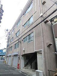 ヒルズハウス塚田[3階]の外観