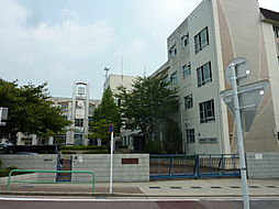 名古屋市立植田南小学校まで160m