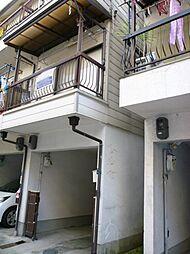 [一戸建] 大阪府大東市緑が丘1丁目 の賃貸【/】の外観