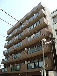 グランモール四天王寺[5階]の外観