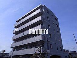 サンライズ勝川[5階]の外観