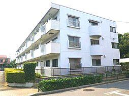 高松レジデンス[2階]の外観