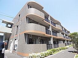 千葉県松戸市五香4丁目の賃貸マンションの外観