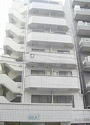 トップ江戸川橋[4階]の外観