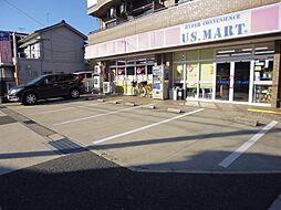 愛知県名古屋市南区三吉町1丁目の賃貸マンションの外観