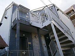 ウインズ西戸部[1階]の外観