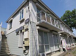 MINT HOUSE D[2階]の外観