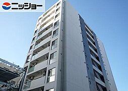S−FORT葵一丁目[10階]の外観