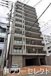 グランフォーレラグゼ博多駅南[8階]の外観