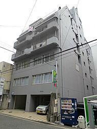 大川ビル[502号室]の外観