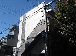 KAHALE志賀[1階]の外観